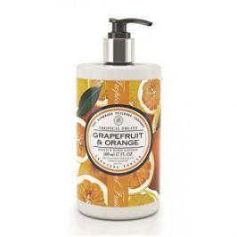 Somerset Toiletry Výživné mlieko na ruky a telo Grapefruit a pomaranč (Hand & Body Lotion) 500 ml