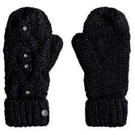 Roxy Zimné rukavice Shooting Star M True Black ERJHN03075-KVJ0