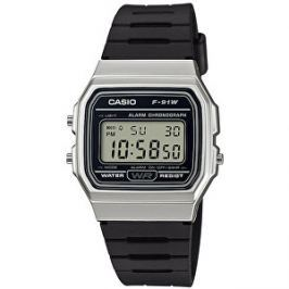 Casio Collection F 91WM-7A