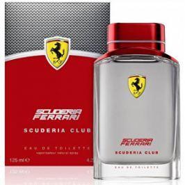 Ferrari Scuderia Ferrari Scuderia Ferrari Club - EDT 125 ml