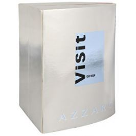 Azzaro Visit For Man - EDT 7 ml + Azzaro Visit For Woman EDP 5 ml