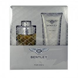 Bentley Bentley For Men - EDT 100 ml + sprchový gel 200 ml