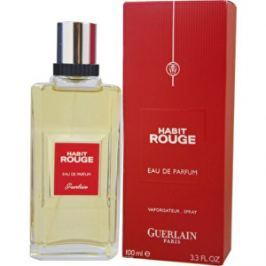 Guerlain Habit Rouge - EDP 100 ml