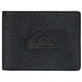 Quiksilver Kožená peňaženka MissdollarII Black EQYAA03321-KVJ0