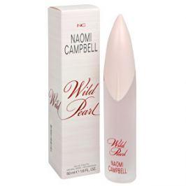 Naomi Campbell Wild Pearl - EDT - SLEVA - pomačkaná krabička 15 ml