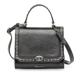 Tamaris Elegantná kabelka Precious Handbag 2459172-001 Black
