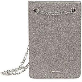 Tamaris Elegantné puzdro Carola Phone Bag 7804172-941 Silver