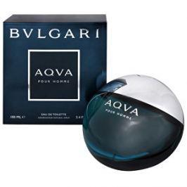Bvlgari Aqva Pour Homme - EDT - SLEVA - poškozený celofán 30 ml