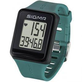 Sigma Pulsmetr iD.GO zelený 24520