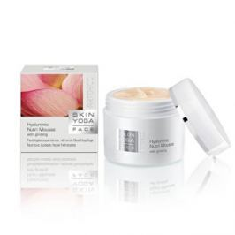 Artdeco Vyživujúci nadýchaná pleťová pena s ženšenom Skin Yoga Face (Hyaluronic Nutri Mousse With Ginseng) 50 ml