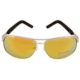 Guess Slnečné okuliare GU 6800 H93
