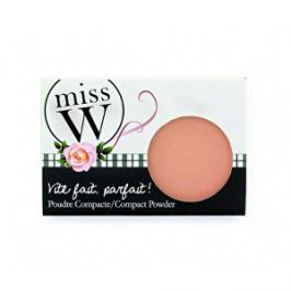 Miss W Kompaktný púder Perfect In a Flash! (Compact Powder)
