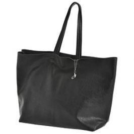 Deha Dámska kabelka Shopping Bag D63227 Leather Brown