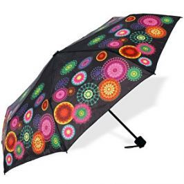 Albi Skladací dáždnik s arabeskami