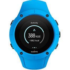 Suunto Spartan Trainer Wrist HR BLUE