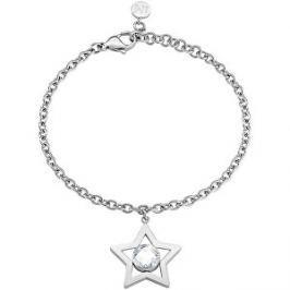 Morellato Hviezdny oceľový náramok Cosmo SAKI07