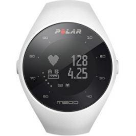 Polar M200 white M/L