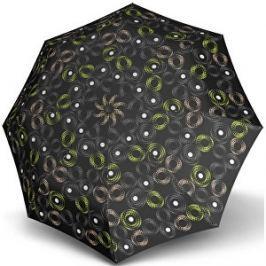Doppler Dámsky skladací automatický dáždnik Fiber Magic Sofia viacfarebná 7441465SA02