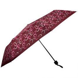 Doppler Skladací mechanický dáždnik Hit mini amalia vínová 700265PMCZ01
