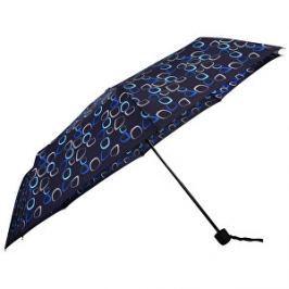 Doppler Skladací mechanický dáždnik Hit mini amalia modrá 700265PMCZ03