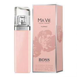 Hugo Boss Ma Vie Pour Femme Florale, parfumovaná voda 50 ml