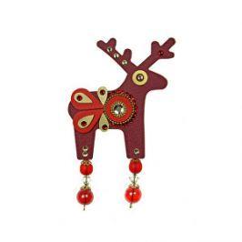Deers Veľký červený Jelínek BRIAN