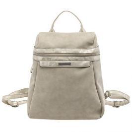 Tamaris Elegantný dámsky batoh Ava Backpack 2490181-709 Khaki comb