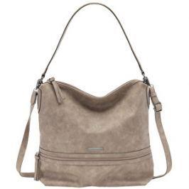 Tamaris Elegantná kabelka Patty Hobo Bag L 2541181-517 Mauve