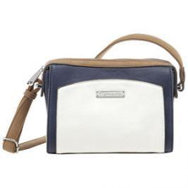 Tamaris Elegantná crossbody kabelka Elsa Crossbody Bag S 2638181-806 Maritime