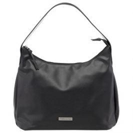 93f34f759e Recenzia Tamaris Elegantná kabelka Louise Hobo Bag 2663181-001 Black