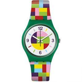 Swatch Tet-Wrist GG224
