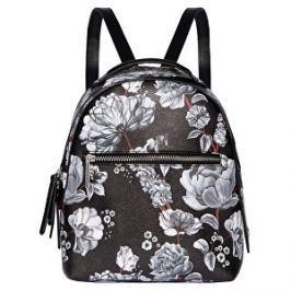 Fiorelli Elegantný batoh Anouk FWH0164 Black Botanical