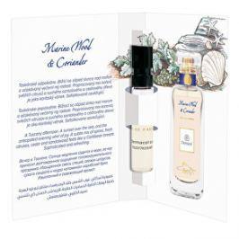 Dermacol Parfumovaná voda Marine Wood & Coriander tester 2 ml