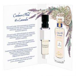 Dermacol Parfumovaná voda Cashmere Wood & levandinu tester 2 ml