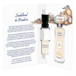 Dermacol Parfumovaná voda Santalwood & Mandarin tester 2 ml
