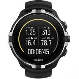 Suunto Suunto Spartan Sport Wrist HR Baro Stealth