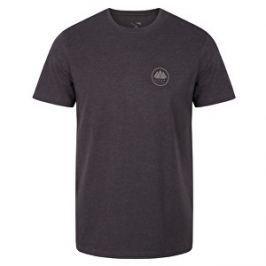 LOAP Pánske tričko Babar Dk Melange CLM1824-T49X S