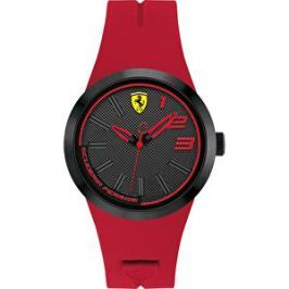 Scuderia Ferrari FXX 0840017