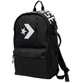 Converse Batoh Street 22 Backpack Converse Black