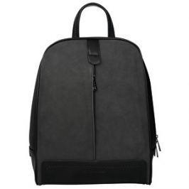 David Jones Dámsky batoh Black CM3556A