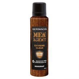 Dermacol Deodorant pre mužov Men Agent Extreme Clean 150 ml