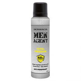 Dermacol Antiperspirant Men Agent Total Freedom 150 ml