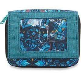 Dakine Peňaženka Soho Blue Magnolia 8290003-S18