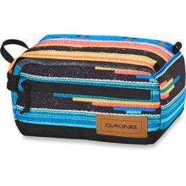 Dakine Cestovná kozmetická taška Groomer Md Baja Sunset 10001808-S18