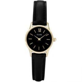 Cluse La Vedette Gold Black/Black CL50012