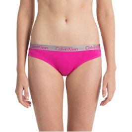Calvin Klein Dámske nohavičky Bikini QD3540E SPP S