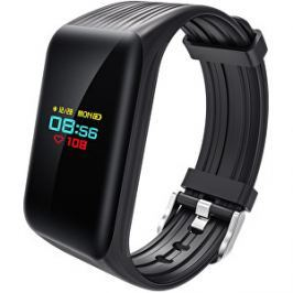 Cube1 Smart band DC28 Plus Black