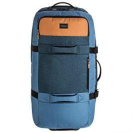 Quiksilver Cestovná taška New Reach Blue Nights Heather EQYBL03139-BSTH