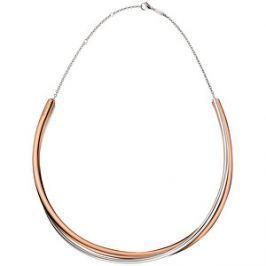 Calvin Klein Bicolor náhrdelník Double KJ8XPJ200100