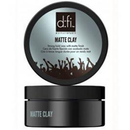 Revlon Professional Matný vosk na vlasy so silnou fixáciou Matte Clay d:fi (Strong Hold Wax With Matte Finish) 75 g